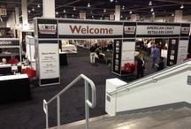 Event Gallery / View some of our work / by Xpert Expo