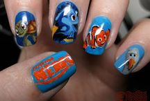 Nail Art! / by Katie Koerting