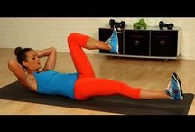 Exercise Videos / by Gail Strohl