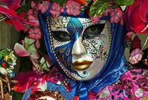 Carnevale / by Laura Ulak