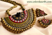 All time stylish jewelry / by Ambika Mittagunta