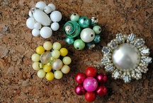 Jewelry Craftiness... / by Maren Holzinger