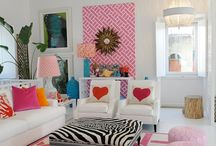 bedrooms / by jes