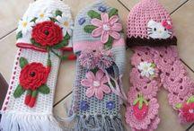 Crochet / by Pam Ferguson McCloud