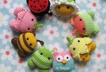 Crochet / by María Vega