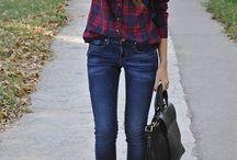 My style! / by Monica Ruiz