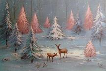 Christmas / by Sarah Van Der Smissen