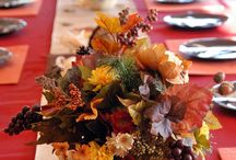 Thanksgiving / by Nicole Frieder