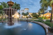 Cape Canaveral Beach Resort / From NASA to cruise ships, beaches to theme parks, it's all part of Central Florida vacation fun. And at Holiday Inn Club Vacations Cape Canaveral Beach Resort, it's all within easy reach!  / by Holiday Inn Club Vacations®