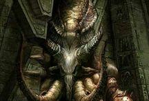 Lovecraft / by Jhohann Paul