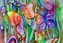 Artistically Inclined  / by Mary Roberts