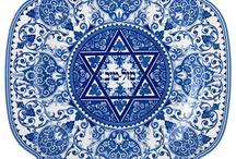 judaica / by Ivanka Yastrebov