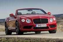 Autoreduc - Bentley Continental V8 / by Autoreduc L'achat groupé de voitures
