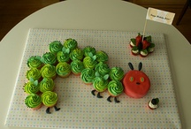 Birthday Party Ideas / by stephanie lynch