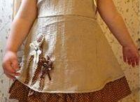 Sewing / by Jennifer Bott