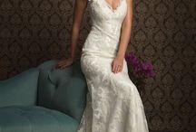 wedding ideas  / by Kayla Barnas