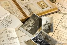 Heritage Scrapbooking / by Cyndi's List