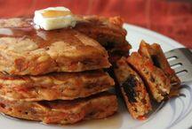 FOOD-Breakfast / by Capturing Joy with Kristen Duke