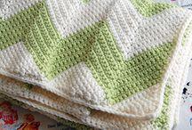 Crochet/Cross Stitch / by Dawn B Mc