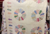 Quilts / by Meg Marcella
