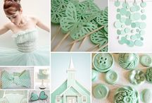 MINT WEDDING / by patricia quintana
