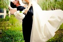 Wedding images / by Aimee Parsons