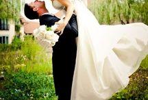 Weddings / by Krista Lynn