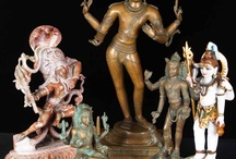 Shiva the Hindu God of Destruction / by Lotus Sculpture