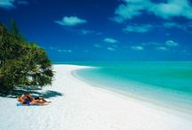 Places We Want To Go! / Amazing holiday destinations we can't wait to see! / by Check-in.com.au
