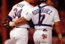 Texas Rangers / by Lakyn Cigainero