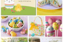 Easter  / by Tricia Ballheimer Beavers