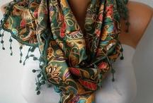 Fashion Flashion / by Olivia Pizii