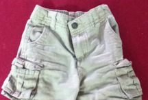 Little Boy Shorts / by MyLuxury1st Hair Extensions