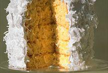 Yummy Desserts / by Yvette Govero