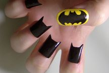 nail  ideas / by Rebeca O.