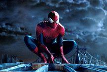 Spider-Man / Spider-Man / by Amaris Ramos