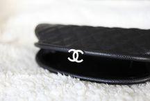 Chanel. / by Jessica Cortez