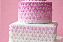 Wedding - Cakes / by Jackie Scott