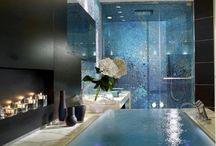 Bath Room / by bedding inn