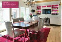 Dining Room / by Gina Julian