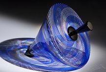 Nancy Callan Art Glass / by Jon Opalski
