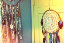 dreamcatcher / by Christelle Diss