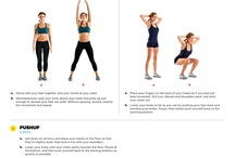 Fitness & Health / by Shelley Morgado