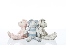 Bonnie Bundle Baby Gifting Collection / by Bonnie Baby London