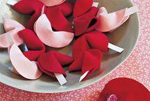 Valentine's Day / by Kirsten M