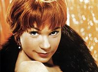 Shirley MacLaine  / by April Johnston