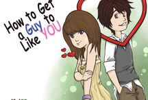 wikiHow to Date & Love / Relationship thoughts & advice from www.wikiHow.com / by wikiHow