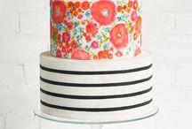 inspiration || cakes / by Catrina Ann