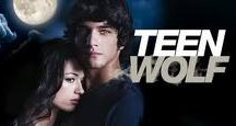 Teen Wolf & More. / by Cassidy Lee