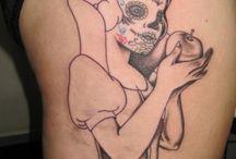 Tattoo / by Jackie Speed